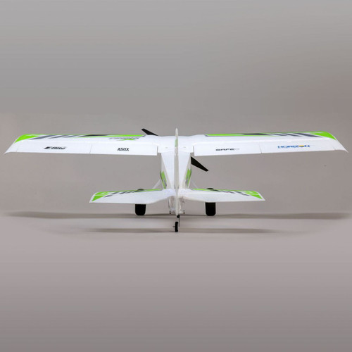 E-flite Timber X 1.2M Bind-N-Fly Basic Electric Airplane (1200mm) w/ AS3X and Safe Select