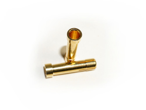 Punisher Series PUN4011 5mm/4mm Bullet Reducer Plugs