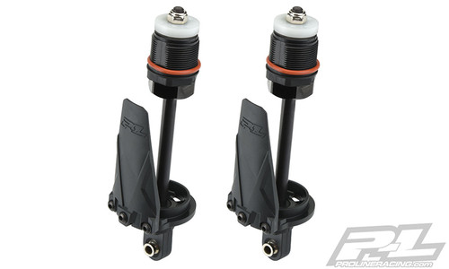 Pro-Line 6321-00 PowerStroke HD X-MAXX Shock Upgrade