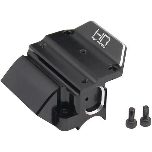 HRAAON12E01 Black HRAAON12E01 Kraton//Outcast Aluminum Gearbox Case Bulkhead