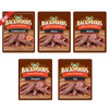 L.E.M. Backwoods Jerky Seasonings