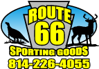 Route 66 Sporting Goods