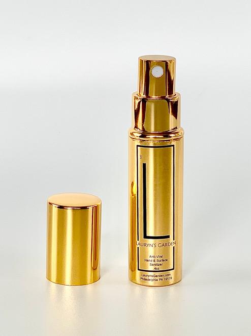 Pocket Anti-Viral Sanitizer Spray