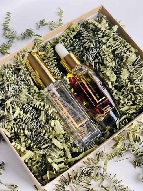 Massage and Tone Gift Set