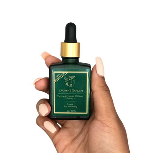 Thieves Therapeutic Blend