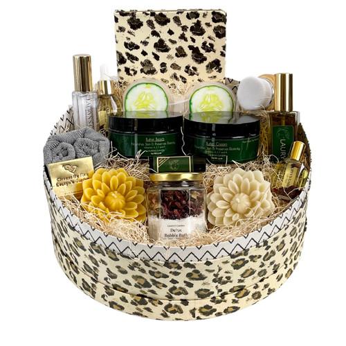 Gift Set - Cheetah