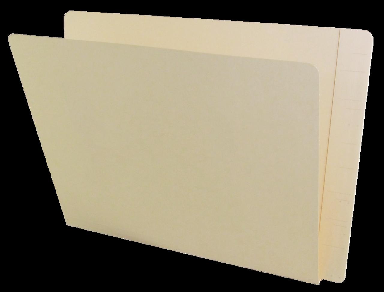 1 1//2 Accordion Expansion Sold as 1 Box Legal 50//Box 14 Point Manila End Tab File Pockets