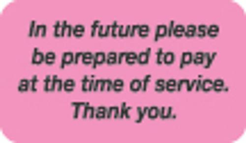 In The Future Please Label