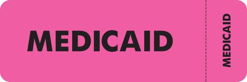 Medicaid Label 1