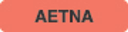 Aetna Label