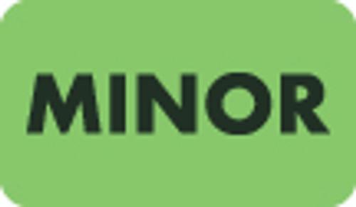 Minor Label