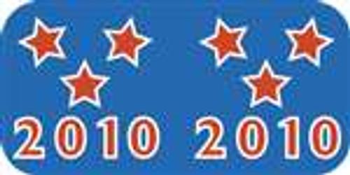 2010 God Bless America