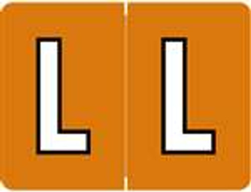 DataFile Alpha Label - AL8720 Series (Rolls) - L