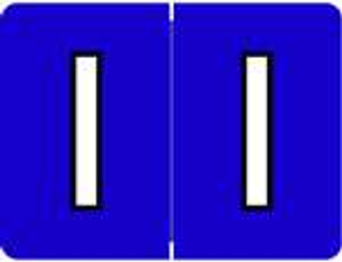 DataFile Alpha Label - AL8720 Series (Rolls) - I