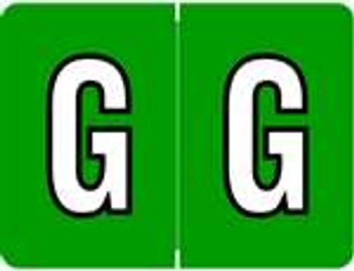 DataFile Alpha Label - AL8720 Series (Rolls) - G