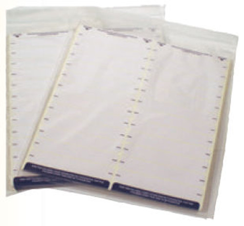 """Laser Name Labels; Typing Name Label  5/8"""" H x 3-1/2"""" W"""