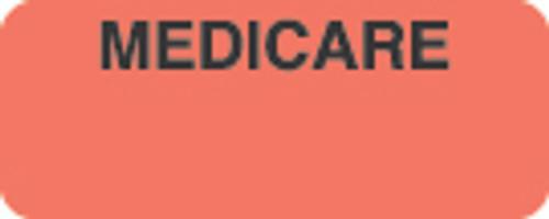 Medicare Label