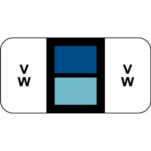 Vehicle Make Labels - VW