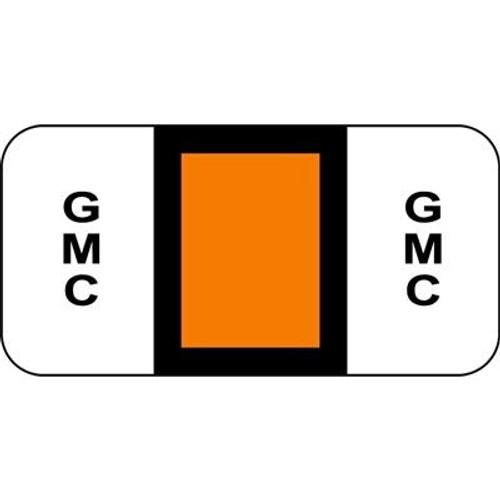 Vehicle Make Labels - GMC