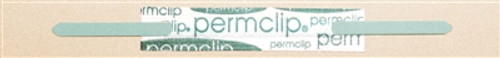 Permclip Reinforcer Peel and Stick Fastener; 100/Box