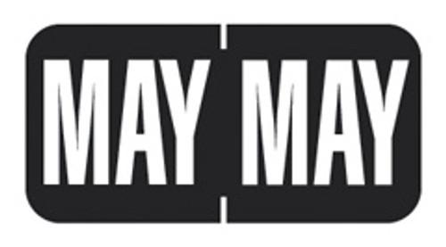 MAY-Black