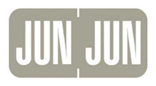 JUNE-Gray