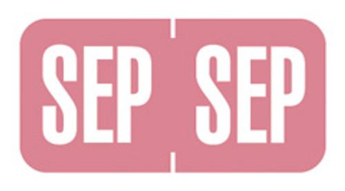 SEPTEMBER-Pink