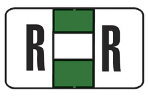 RB-DK. GREEN R