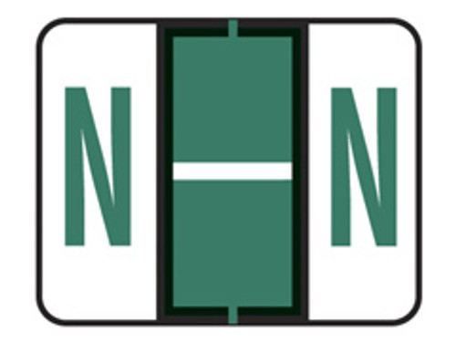RB-DK. GREEN N