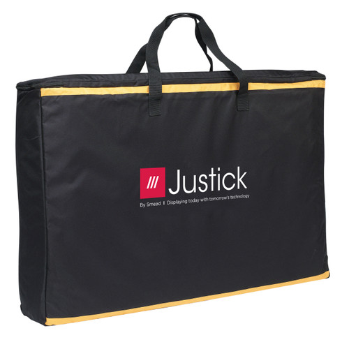 Justick 36 x 27 Carry Bag for Table Top Expo Display 02597