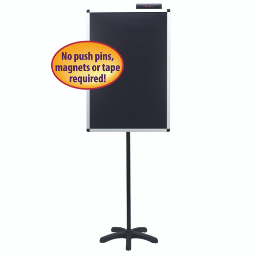 Justick 24x36 Lobby Stand 02585