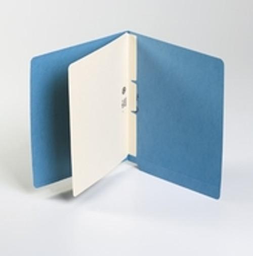 Amerifile Side Hinge Self-Adhesive Dividers - 11 Pt Manila Stock - Letter Size - Box of 100