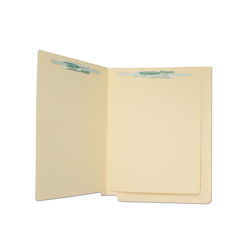 Medical Arts Press Match End Tab Manila Classification Folders- 11pt (200/Carton)