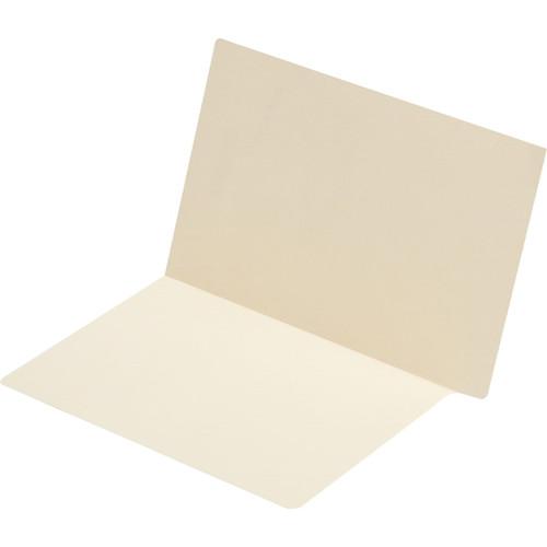 Medical Arts Press Match Compact End Tab File Folder- 11pt, Full Cut (100/Box)