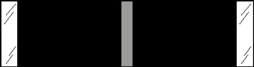 "Tabbies® Kardex Compatible Solid Color Designator Labels, Black, 3/8""H x 1-7/16""W, 1,000 Labels/Roll"