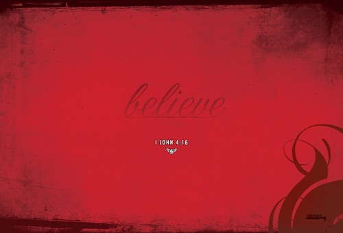 "Tabbies GearSkins - Believe, Red, 13"" Laptop skin"