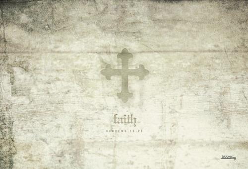 "Tabbies GearSkins - Faith, Tan/Gray, 13"" Laptop skin"
