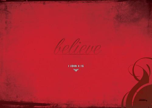 "Tabbies GearSkins - Believe, Red, 15"" Laptop skin"