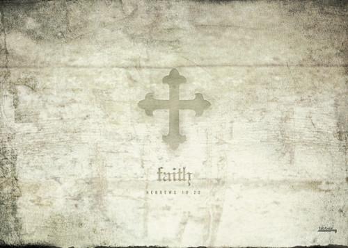 "Tabbies GearSkins - Faith, Tan/Gray, 15"" Laptop skin"
