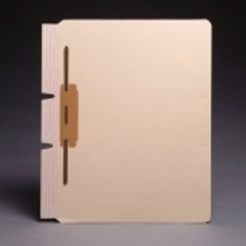 "Self Adhesive Divider - Standard Side Flap - 2"" Fastener position 5 - 100/Box"