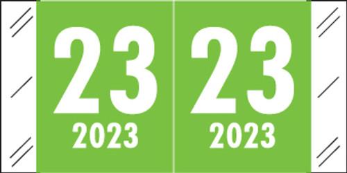 2023 LT.GREEN  .75   500/ROLL