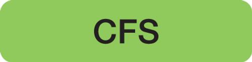 CSF  FL GR/BLK 500/ROLL