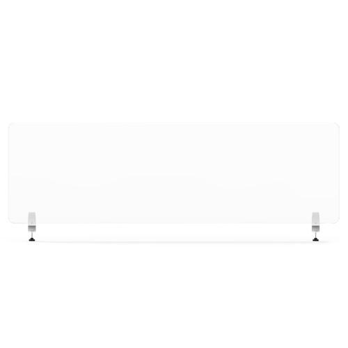 "Smead 2354U00-01 - SINGLE PANEL-CLEAR GLASS 55""W×24''H× 6MM THICKNESS."