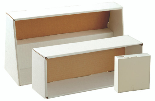 TRAY-T4 Empty Alpha Tray for T4 boxes - Holds 28 boxes