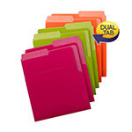 Organized Up Heavyweight Vertical File Folders