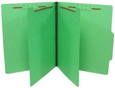 15 Pt Folders