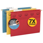 TUFF Hanging Folder with Easy Slide Tab