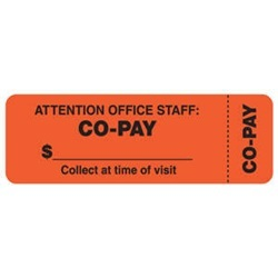 Billing/Collection Labels