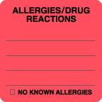 Medical & Billing Labels
