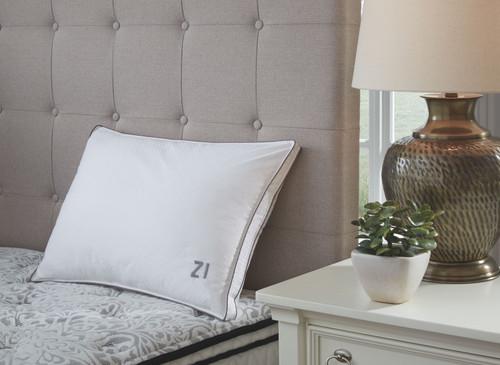 Z123 Pillow Series White Total Solution Pillow